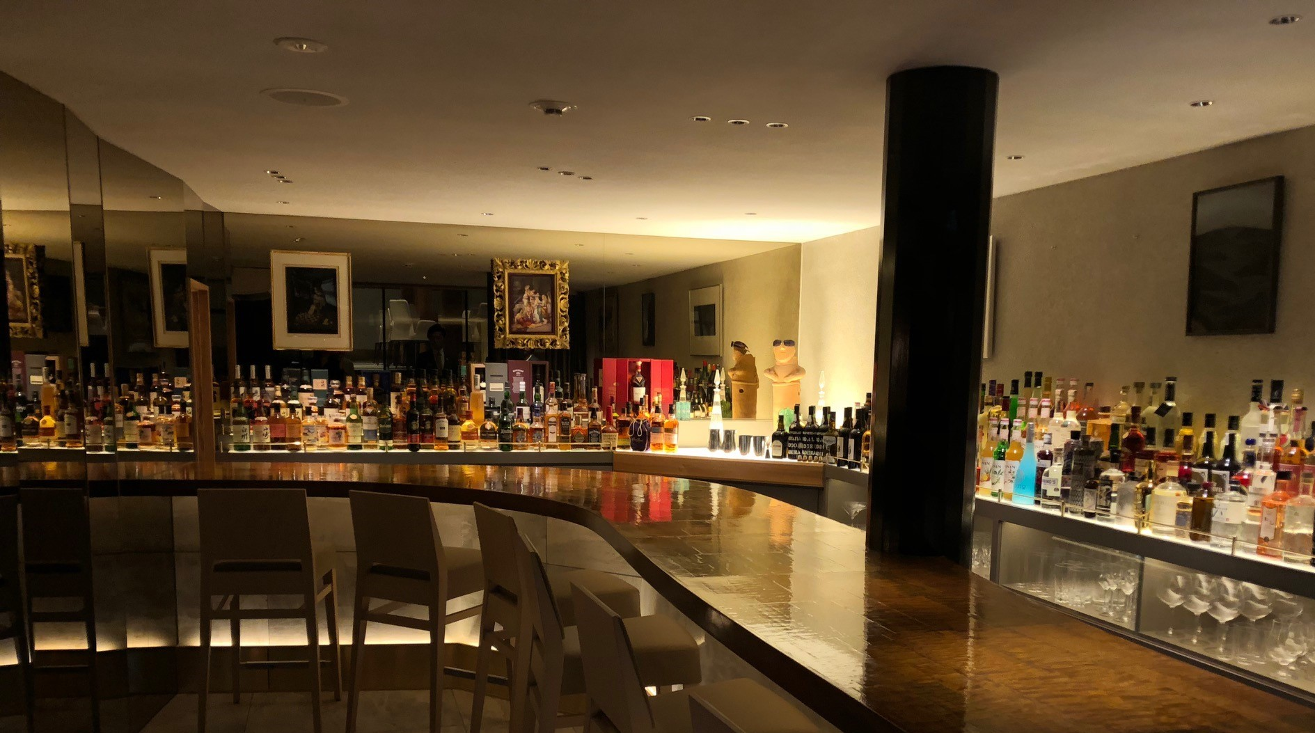 IMG: Newly Opened Lounge Bar - The Terrace & Bar